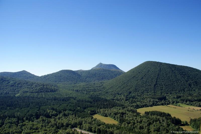 Séjour Emotions au coeur des volcans d'Auvergne