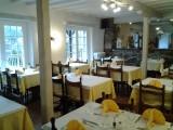 Hotel La Crémaillère - restaurant