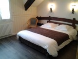 Hotel La Crémaillère - double room