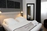 BW Plus Hôtel Littéraire Alexandre Vialatte - Chambre