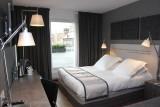 Hôtel Littéraire Alexandre Vialatte - Chambre double