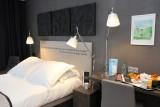 BW Plus Hôtel Littéraire Alexandre Vialatte - Chambre avec Petit déjeuner