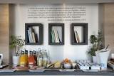BW Plus Hôtel Littéraire Alexandre Vialatte - Buffet Petit déjeuner