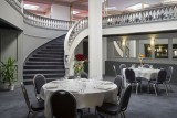 Hôtel Littéraire Alexandre Vialatte - Restaurant