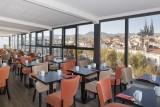 Hôtel Littéraire Alexandre Vialatte - Restaurant panoramique