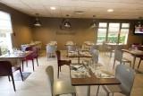 Hôtel Campanile Aubière - Restaurant