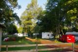 Bel Air campsite