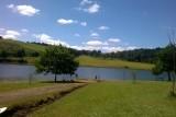 Bel Air campsite - Anchald lake