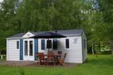 Bel Air campsite - Mobile home Le Pariou