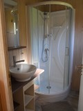 Bel Air campsite - bathroom