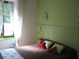 Hôtel Le Dristan - Chambre double