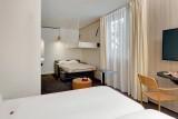 Hôtel Kyriad Clermont-Ferrand Sud La Pardieu - Chambre quadruple canapé-lit