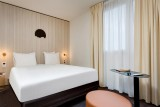 Hôtel Kyriad Clermont-Ferrand Sud La Pardieu - Chambre quadruple lits twin