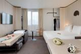 Hôtel Kyriad Clermont-Ferrand Sud La Pardieu - Chambre quintuple