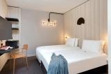 Hôtel Kyriad Clermont-Ferrand Sud La Pardieu - Chambre twin
