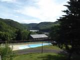 Résidence Etap'Auvergne - Exterieur piscine