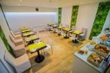 Hotel Baulieu 3 - breakfast room
