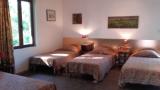 Gîte La Picolina - Chambre familiale 3