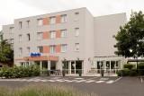 Hôtel Kyriad Clermont-Ferrand Sud La Pardieu - Entrée