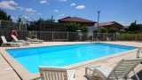 Garden City Gerzat - Piscine