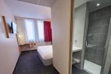 Hôtel Première Classe Clermont-Ferrand Centre - chambre double