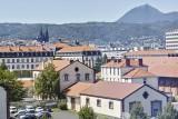 Hôtel Première Classe Clermont-Ferrand Centre - vue