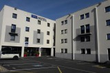 The Originals Hôtels Clermont Ferrand Sud / Aubière - Hôtel