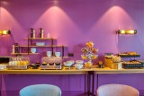 Aiden By Best Western Clermont-Ferrand - buffet petit-déjeuner