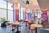 Aiden By Best Western Clermont-Ferrand - salle petit-déjeuner