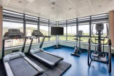 Aiden By Best Western Clermont-Ferrand - salle fitness