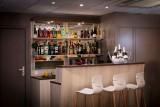 Hôtel Clermont Estaing - bar