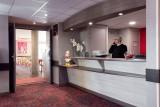 Hôtel Clermont Estaing - Réception
