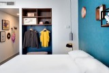 Hotel Ibis Style Clermont-Ferrand gare - double room