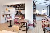 Hotel Ibis Style Clermont-Ferrand gare - breakfast room