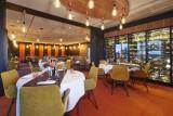 Hôtel Kyriad Clermont-Ferrand Riom - Restaurant