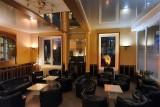 Hotel Le Castelet - chill area