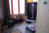 Hotel Le Castelet - double finnish sauna