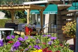 Hotel Le Castelet - garden