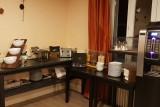 Hotel Le Castelet - breakfast area