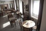 Hôtel Le Châtel à Royat - Restaurant
