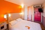 Hôtel Première Classe Aubière - chambre double