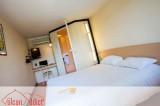 Hôtel Première Classe Clermont-Ferrand Nord chambre double