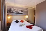 Hotel Le Relais des Puys - double room