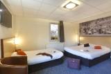 Hotel Le Relais des Puys - family room