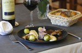Hotel Le Relais des Puys - restaurant