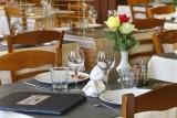 Hotel Le Relais des Puys - traditional restaurant