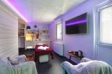 Hotel Le Relais des Puys - massage room