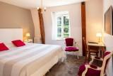 Hôtel Royal Saint Mart - Chambre double