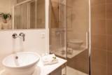 Hôtel Royal Saint Mart - Salle de bain