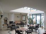 Hôtel au Val Dore - Salle de restauration